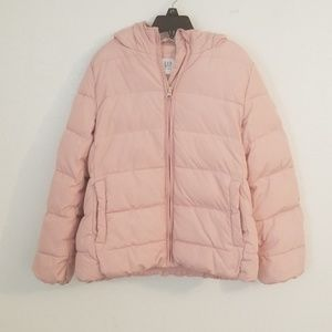 Gap Girls Primaloft Coat Size M